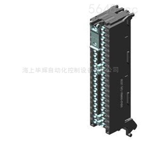 西门子6ES75455DA000AB0接口模块
