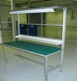 鼎力仓储设备生产线工作台