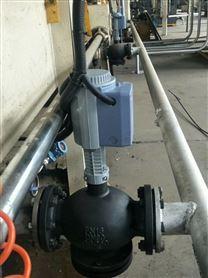工业煤气减压阀选用原则