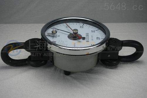 吉林机械式拉力表10KN-120KN价格