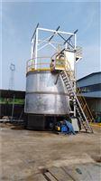鸡粪发酵罐日进日出鸡场有机肥快速处理厂家