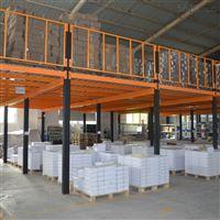 領-航閣樓廠家直銷鋼鋪平臺(可定制)