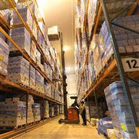 广州仓储货架厂家浅析定制货架优势多多