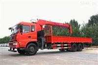 山东沃通重工供应12吨随车吊