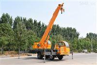 山东沃通重工供应16吨自制吊