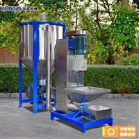 環鑫全新回收塑料水環造粒脫水機廠家價格
