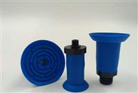 工業真空吸盤吸嘴氣動元件平形吸盤BK